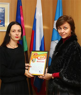 П.В. Микова и Л.И. Решульская